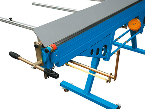 Листогибочное оборудование производитель