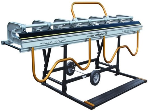 Дешевое листогибочное оборудование на заказ от производителя