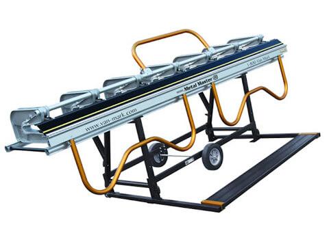 Листогибочные станки для резки и гибки металла